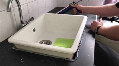 Waschbecken In Arbeitsplatte Einbauen by Waschbecken In Arbeitsplatte Einbauen Ostseesuche
