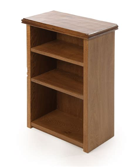 Bedside Bookcase solid oak bedside bookcase be170 shop