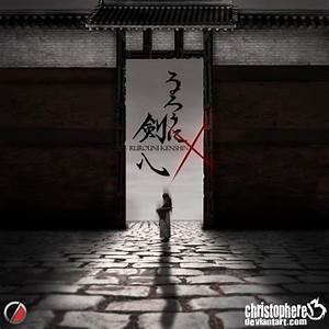 rurouni kenshin - samurai x live action movie by ...