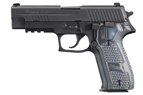Sig Sauer P226 Extreme 9mm Centerfire Pistol With G10