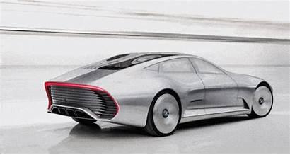 Mercedes Benz Concept Iaa Cars Aerodynamic Aero