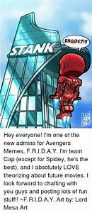 Funny Avengers Memes of 2016 on SIZZLE | Goals
