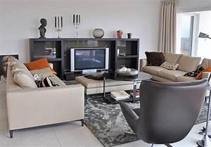 Wohn Schlafzimmer Ideen : wohn und schlafzimmer in einem einrichten inspiration design raum und m bel f r ~ Sanjose-hotels-ca.com Haus und Dekorationen