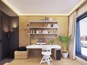 Home, Designing, 50, Modern, Home, Office, Design, Ideas, For, Inspiration