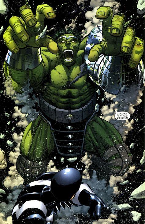 incredible hulk  black bolt world war hulk