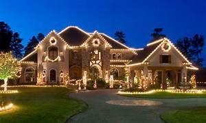 Christmas Decorations Oklahoma City OKC Moyer Lawn Care