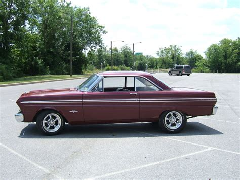 cjc211 1965 Ford Falcon Specs, Photos, Modification Info ...