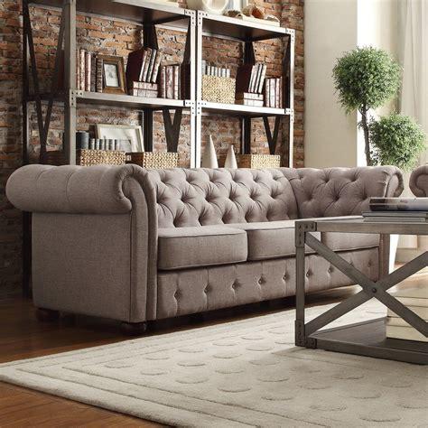 chesterfield style sofa sofas chesterfield style refil sofa