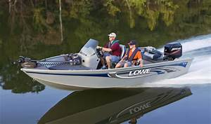Research 2009 - Lowe Boats