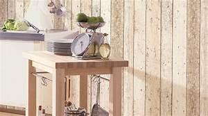 Holzoptik Tapete Online Kaufen Wall Artde