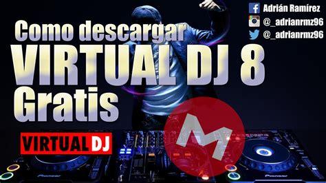 dj virtual 7 descargar