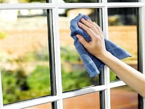 The Clean and Simple Guide to Washing Windows - Carrig and