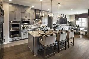 New kitchen design trends 2018 designs for apartments with for Kitchen cabinet trends 2018 combined with 3d map wall art