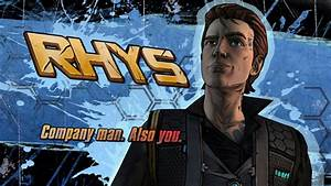 Tales from the Borderlands - Best Android Game + gameplay ...