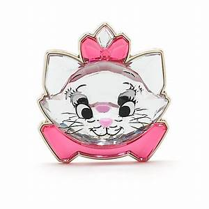 marie the aristocats bijou pin disneyland paris With marie bijoux