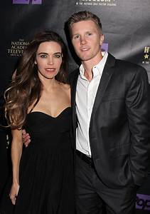 Performers of the Week: Amelia Heinle and Thad Luckinbill ...