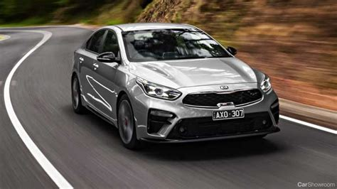 news  kia cerato gt offers kw pep   drive