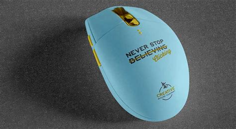 Check out our mouse mockup selection for the very best in unique or custom, handmade pieces from our shops. Wireless Mouse Mockup PSD - Free Download