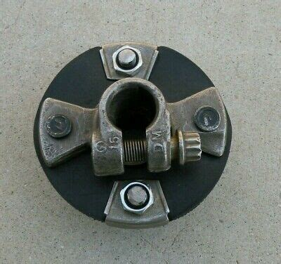 chevy impala steering column shaft coupler coupling     picclick