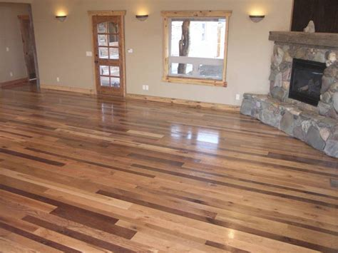 mixed wood floors photo 4325 mixed hardwood and softwood floor
