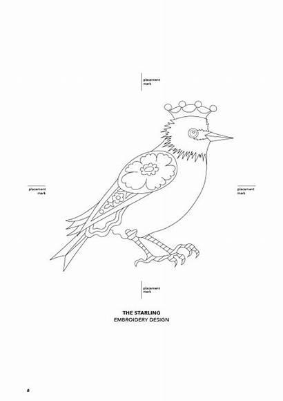 Starling I103 Digital