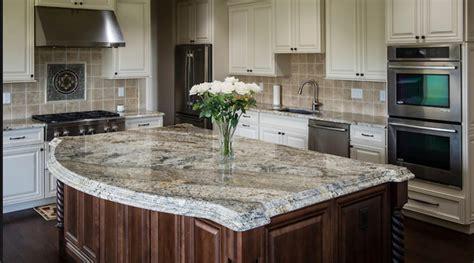top chefs prefer granite   kitchens
