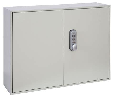 key storage cabinet with combination lock key padlock key cabinet kc0503m deep plus key storage