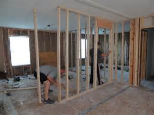 mobile home interior walls building the walls roses and wrenches