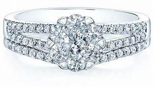 4 engagement rings under 3k coronet diamonds With 3k wedding ring