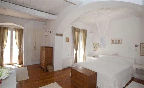 chambre grecque chambre principale villa grecque île mykonos grèce