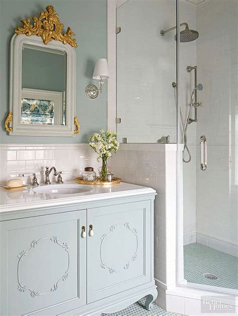Design Your Own Bathroom Vintage Style Shower Walls And Style On