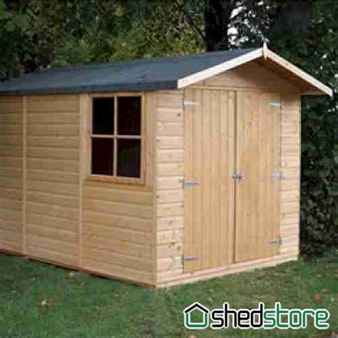 6x10 Shed Material List by Garden Sheds 10 X 6 Garden Sheds 10 X 6 Shop Lifetime