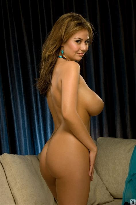 Anastasia Christen Busty Girl From Canada Redbust