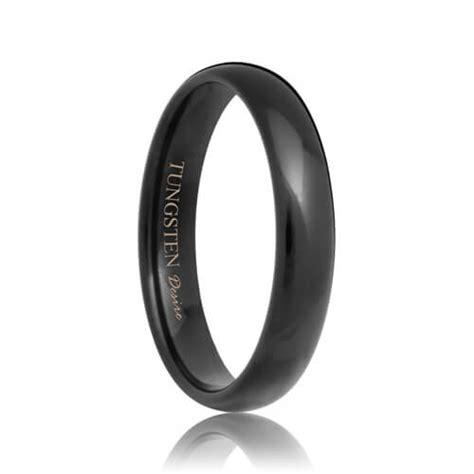 tungsten rings  women womens tungsten wedding bands