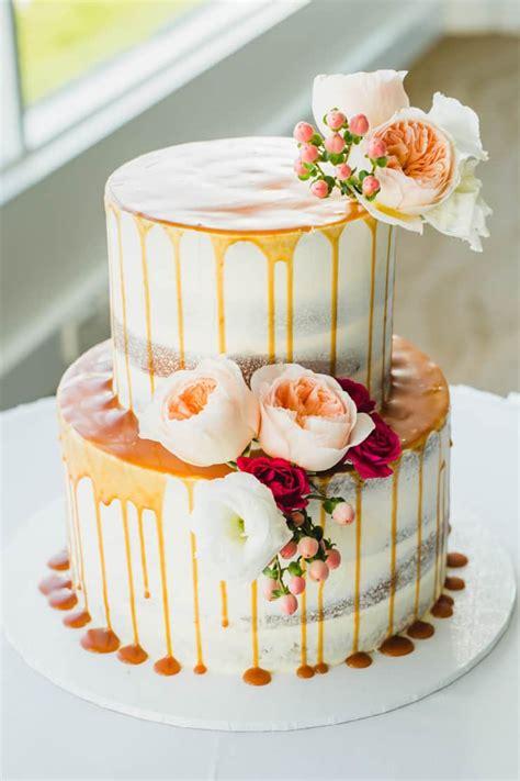 creative wedding cakes  taste  good