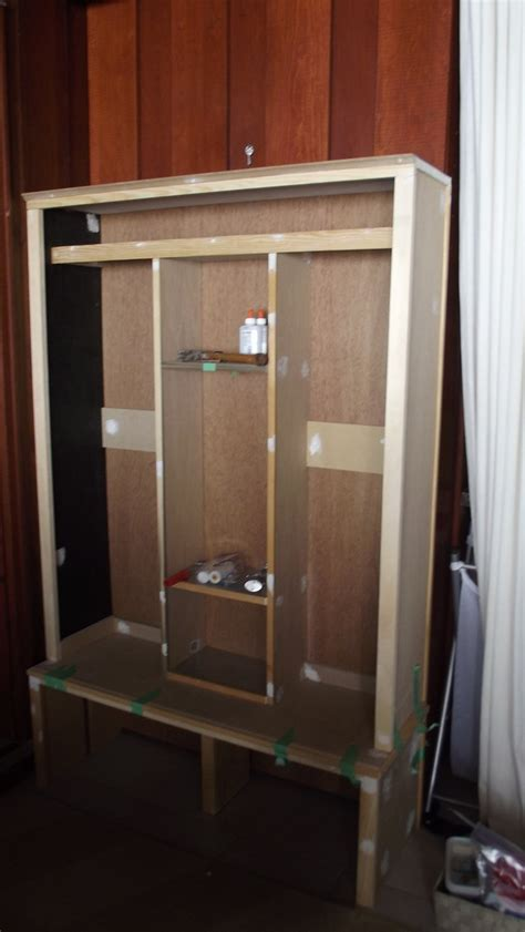 ana white entrywaymudroom cabinet diy projects