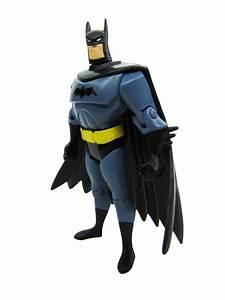 Batman Justice League Unlimited | www.imgkid.com - The ...