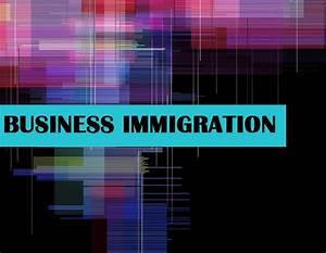 Business Immgiration Courses Announcment