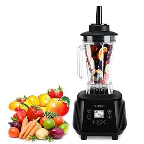 blender sq professional juicer nutrient 2l foodprocessorsi processor multifunction performance