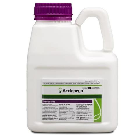 acelepryn sc insecticide syngenta forestry