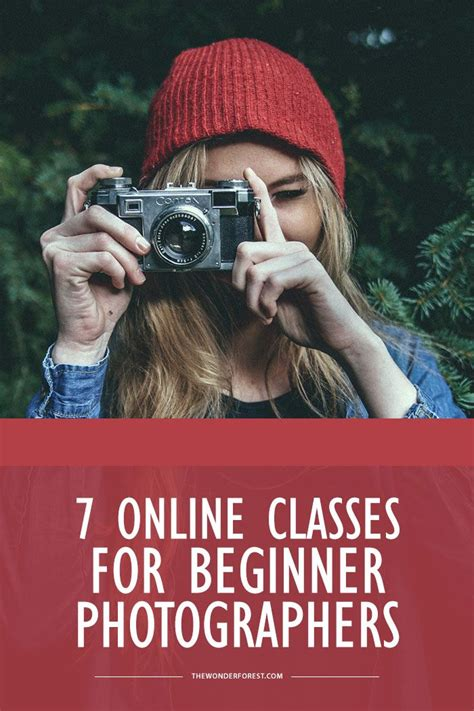 photography classes  beginners photo
