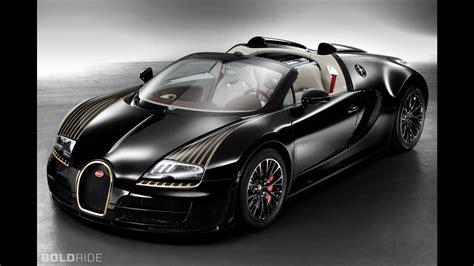 Bugatti Veyron 164 Grand Sport Vitesse Black Bess