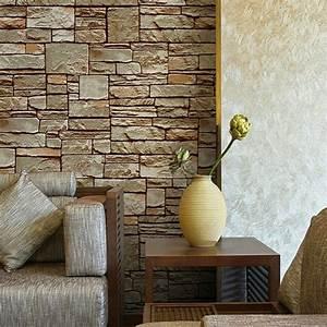 Mur En Pierre Interieur Leroy Merlin : mur en pierre interieur leroy merlin 5 le papier peint ~ Dailycaller-alerts.com Idées de Décoration