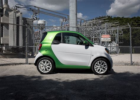All About Electric Cars by 2017 Smart Fortwo Electric Drive Drive Of Electric