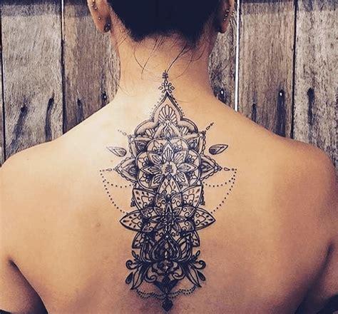tatouage mandala