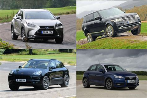 Car Depreciation The Cars That Hold Their Value Best