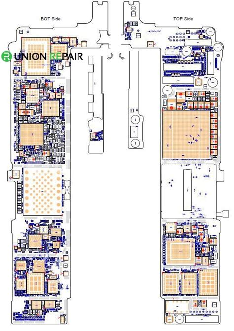 schematic diagram searchable   iphone