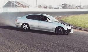 Garage Lexus : chris forsberg rips up the track with haggard garage 39 s tt lexus clublexus ~ Gottalentnigeria.com Avis de Voitures