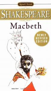 Macbeth, by William Shakespeare | Books Worth Reading ...