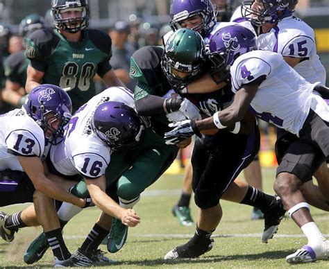 46+ Oklahoma Baptist University Football  Pics